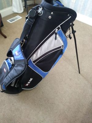 Ram golf kick stand bag for Sale in Lexington, KY