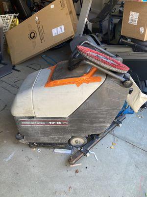 Auto Scrubber for Sale in Murrieta, CA