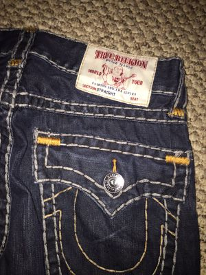 True Religion Jeans for Sale in Los Angeles, CA
