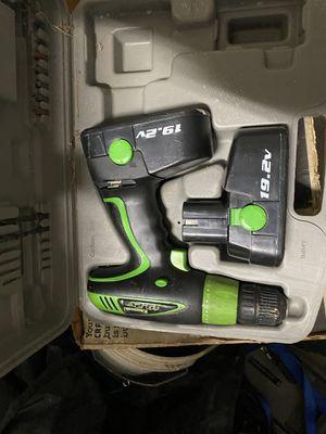 Kawasaki drill for Sale in Portsmouth, VA
