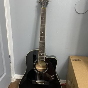Epiphone Guitar for Sale in Santa Ana, CA