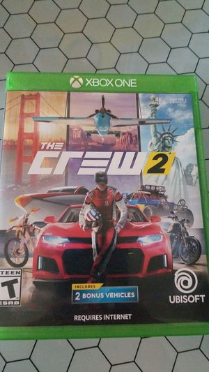 The Crew 2 for Sale in Hannibal, MO