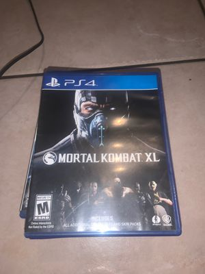 Ps4 games for Sale in Cudahy, CA
