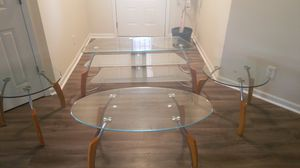 Table set for Sale in Kathleen, GA