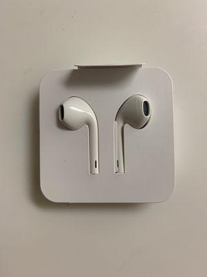 Apple brand new earphone for Sale in San Diego, CA