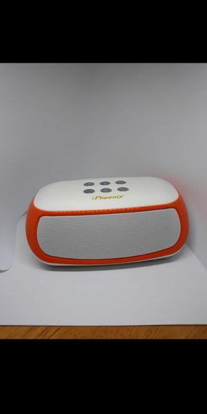Portable wireless speaker for Sale in Riverside, CA