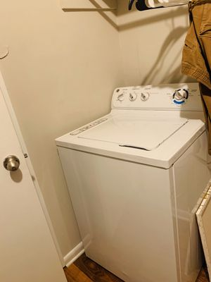 Washer and dryer (ONLY PICKUPS) for Sale in Nashville, TN