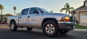 2004 Dodge Dakota Quad Cab V8 for Sale in Riverside, CA