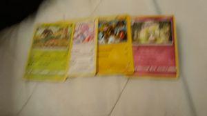 Pokemon cards for Sale in Evansville, IN