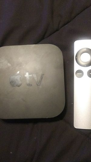 Apple TV for Sale in Imperial Beach, CA