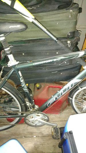 9 speed men's fugi bike for Sale in Findlay, OH