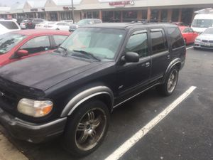 1999 Ford Explorer for Sale in Springfield, VA