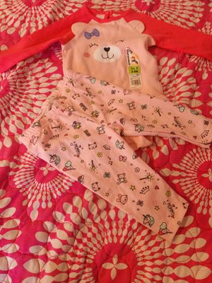 0-3MONTHS PJs BRAND NEW 🌸 for Sale in San Antonio, TX