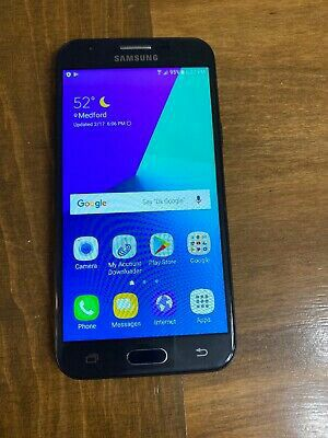 Samsung Galaxy J3 Luna Pro - Strait Talk for Sale in Spokane, WA
