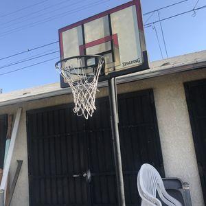 SPALDING Basketball Hoop for Sale in Los Angeles, CA