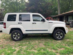 Jeep Liberty for Sale in Grant, MI