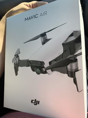 DJI Mavic Air / Fly More Combo for Sale in San Jose, CA