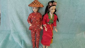 """Asian """"Barbie"""" styled dolls. for Sale in Haines City, FL"""
