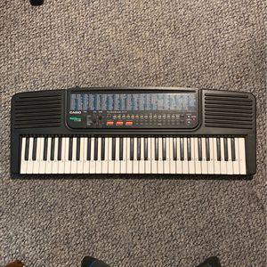 Casio Piano w/ Power Chord for Sale in Montclair, CA