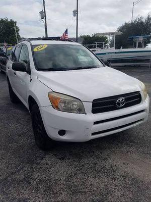 2007 Toyota RAV4 for Sale in Miami, FL