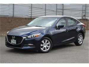 2018 Mazda Mazda3 4-Door for Sale in Marysville, WA