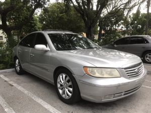 2006 Hyundai Azera for Sale in Lauderhill, FL