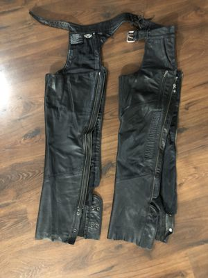 Leather Chaps for Sale in Mesa, AZ