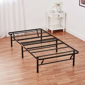 Twin size metal bed frame for Sale in West Hartford, CT