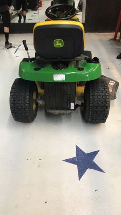 John deer tractor for Sale in Balch Springs,  TX