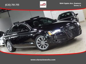 2011 Audi A8 for Sale in Downers Grove, IL