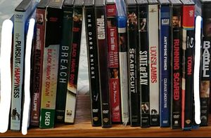 18 movies for Sale in Salinas, CA