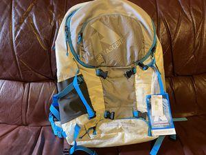 Eddie bower hiker Backpack waterproof for Sale in Palo Alto, CA