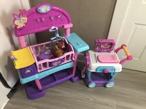 Doc mcstuffins for Sale in Boonville, IN