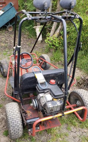 Go kart for sale for Sale in Beaumont, TX