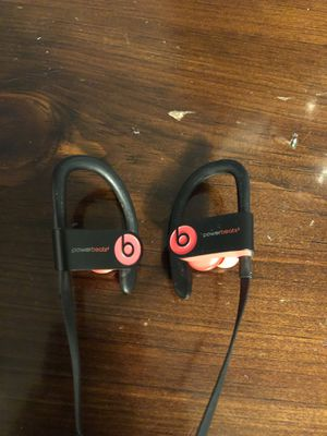 PowerBeats 3 wireless for Sale in Dayton, MN