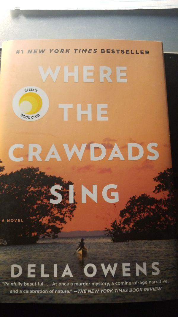 Where The Crawdad Sing