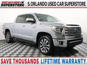 2019 Toyota Tundra 4WD for Sale in Orlando, FL