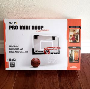 SKLZ Pro Mini Hoop Original Edition for Sale in Yorba Linda, CA