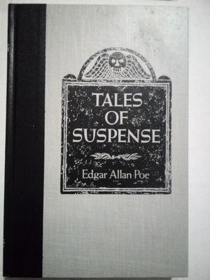 Edgar Allan Poe Tales of Suspense for Sale in Virginia Beach, VA