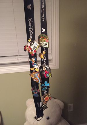 Disney collectible pins for Sale in West Point, UT