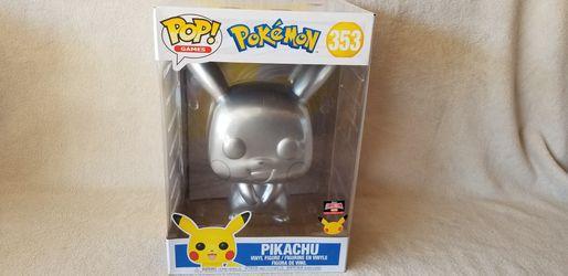 Funko Target CON Pikachu Pokemon for Sale in San Diego,  CA
