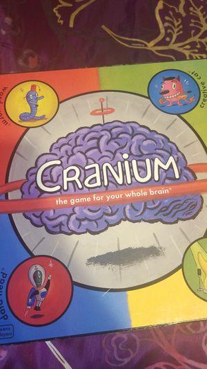 Cranium board game for Sale in Pinole, CA
