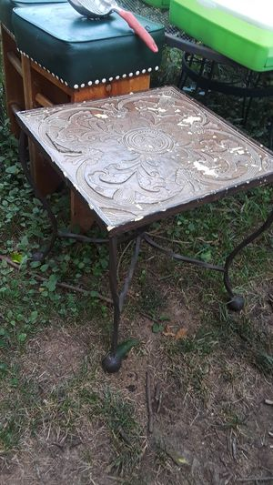 Solid wooden table for Sale in Lexington, KY