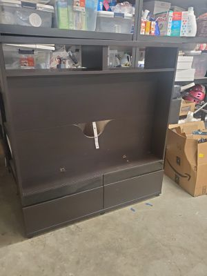 Large Entertainment Case for Sale in La Mirada, CA