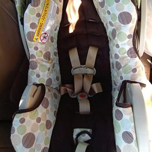Gracco Snug ride 30 Carseat for Sale in Indianapolis, IN