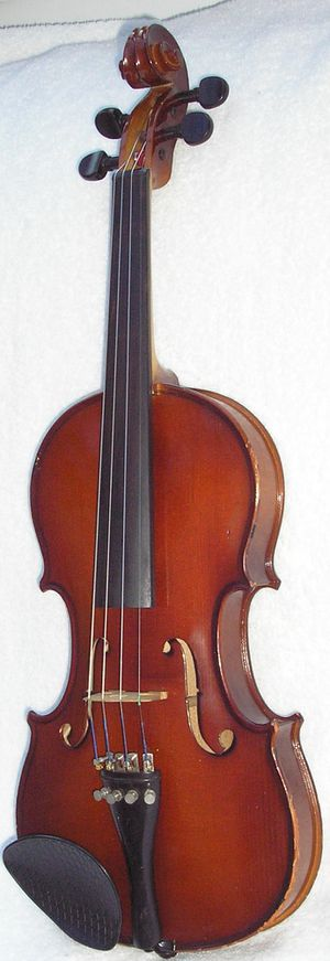 3/4 Klaus Mueller Prelude Violin for Youth for Sale in Chadds Ford, PA