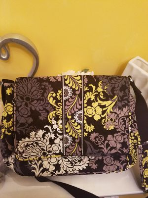 Vera Bradley Diaper bag for Sale in Durham, NC