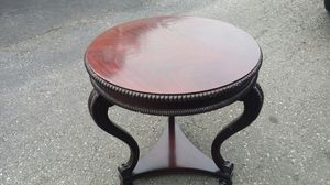 2 piece Hickory chair furniture items $400 for Sale in Richmond, VA