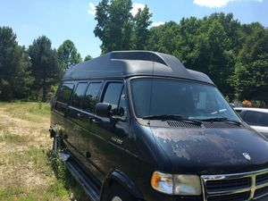 Ram Van Camper for Sale in Durham, NC