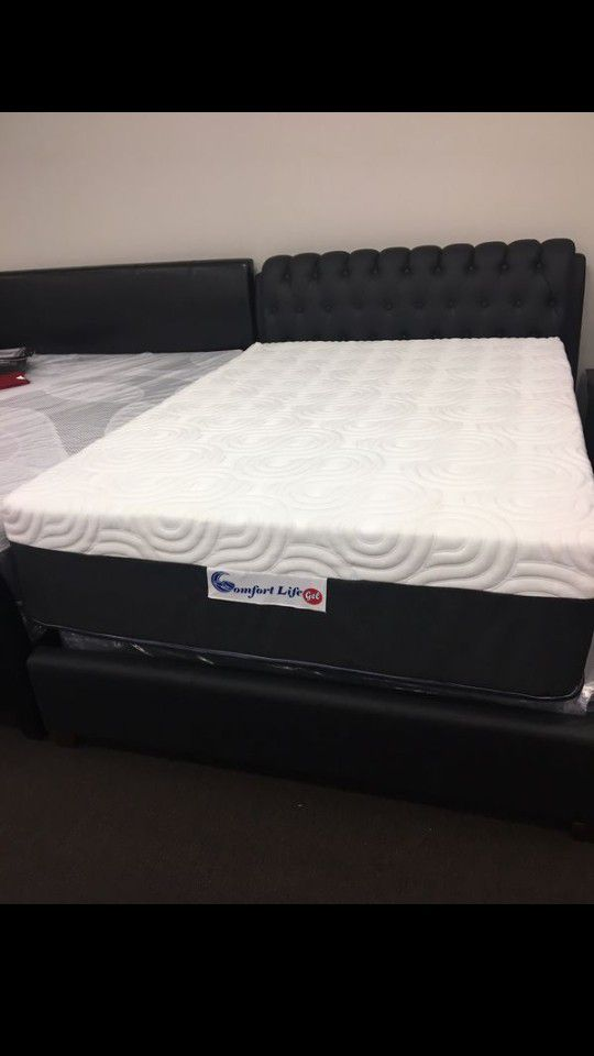 MEMORY FOAM ORTHOPEDIC